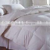 Duck down or goose down pillow and comforters duvets