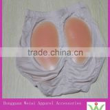 realistic artificial buttocks Artificial silicone butt pads