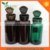 Different Colours Plastic Bottles PET HDPE Plastic Bottle Cosmetic Bottle For Capsule Pill ,Tablet