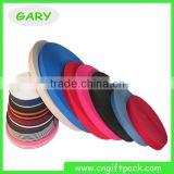 Flat Polyester Eco-Friendly Bungee Cord for Garment