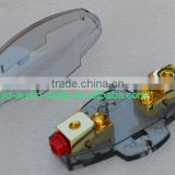 trade assurance fuse holder power block gold plated