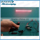 Hot sale 8v-36v LED laser auto fog light waning lamp for Tail Lamp Laser Cars Led Fog Light