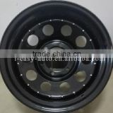 Non-beadlock Steel Rim for off-road cars