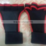 Gymnastics Barbell Grips/hand grips pads