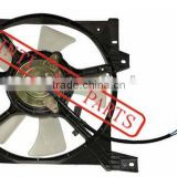 AIR CONDITIONER FAN FOR NISSAN SENTRA (SUUNY) 91'-94' B13 2.0L