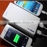 protable mobile power bank mobile charger, mobile power bank 20000mAh, mobile power supply charger