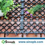 Plastic Spacer Granite Tile Plastic Support for Decking Board