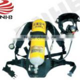5L Self-contained Breathing Apparatus with CCS/EC Approval/Positive Pressure Air Respirator