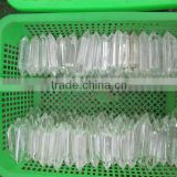 2015 Factory promoted clear quartz crystal points wands