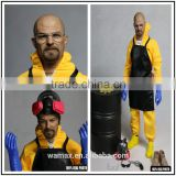 Breaking Bad action figures Custom Walter white plastic action figurine film role