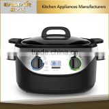 multi-cooker 10 in one kitchen appliance ,CE,EMC Approval