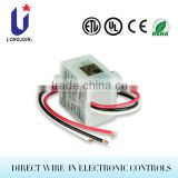 Photoelectric Switch With Relay Switch Electric Photo Control Switch Electronic Photo Control
