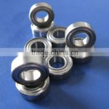SMR126ZZ Bearings 6x12x4 Stainless Steel Ball Bearings DDL-1260ZZ DDL1260ZZ SSL1260ZZ SSL-1260ZZ