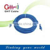 2016 New Arrival 1.5M CAT5 UTP Ethernet Network Cable RJ45 Patch LAN Cord with Gold plated connectors