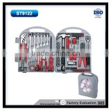 500pcs multifuction tool set 6pcs combination wrench water pump plier