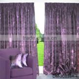 2017 turkish curtain fabric for manufactured home
