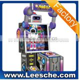 LSJQ-314 profitable bestseller arcade coin operated game machine Robot Battle