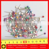 Blister Decorative Pearl Head Pins