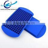FDA Food Grade Cool Mini Ice Cube Tray Silicone