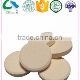 Enhance Bone Growth Liquid Calcium Vitamin D3 Tablet