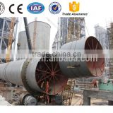 Professional 3.0x9m rotary kiln timber drying kiln