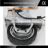 Inquiry About Motorised Jockey Wheel 12V Electric