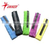 2014 super quality sports rackets cotton grip towel grip