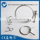 Adjustable Double Wire Silicone Coolant Hose Clamps