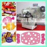 Good price chocolate pillow packing machine, chocolate wrapping machine for sale