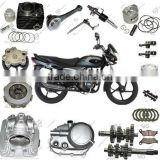 CT-100 Bajaj motorcycle spare parts
