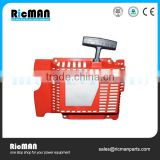 2015 High quality hot sale chainsaw new replacement recoil starter assy for HUS 181 281 288