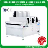 UV Curing Machine for furniture/glass