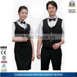 Waiter Hotel Receptionist Uniforms Waiters Waitress For Hotel Uniform