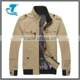 New Arrival OEM Outdoor Men's military winter jacket