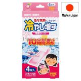 Japan Reliable and Hot-selling fever cooling patch cooling gel sheet at reasonable prices