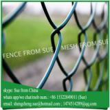 Chain link fencing in kenya from china supplier