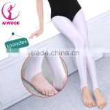 Professional Factory Wholesale Cheap Kids Ballet Dance Stirrup Tights