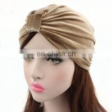 Muslim Women Chemo Indian Hat Muir Hat Arab Turban Skullies Beanies Islamic Amira Headscarf Caps Headwear