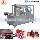 Automatic BOPP Cellophane Overwrapping Machine for Boxes