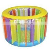 2012 hot sale pvc inflatable kid swimming pool