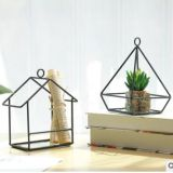 metal home decoration flower holder,candler holder