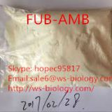 Sell JIANGSU WATSON Vendor FUB AMB FUBAMB FUB AMB-FUBINACA MMB-FUBINACA  With competitive price sale6@ws-biology.com