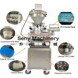 Automatic Small type moon cake maamoul mamoul encrusting making machine