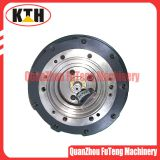 R55-9 Travel Gearbox for Apply HYUNDAI Excavator final drive travel gearbox without motor
