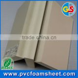 2016 open cell pvc foam white board plastic wall panels sheet                                                                                                         Supplier's Choice