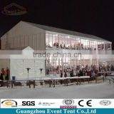 10*30m long life span double decker circus tents for sale