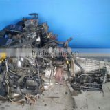 USED CARS ENGINE FOR SALE(HIGH QUALITY) SUBARU EJ20/MT FOR IMPREZA