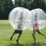 Football Inflatable Body Zorb Ball Inflatable Ball Suit Inflatable Soccer Ball