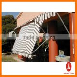 Curtain times large outdoor canopy retractable awning parts                                                                         Quality Choice