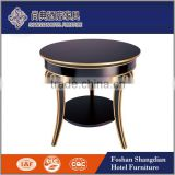 Different style wooden side table for sofa used in hotel/ restaurant/rest room JD-CJ-011